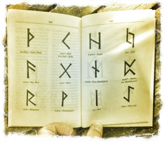The Book of Signs, the Book of Symbols,  the Sign of the Book, the Signal of the Sigil