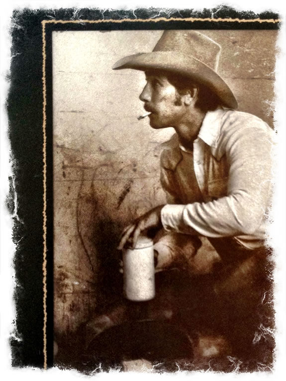 Designing for Cowboys