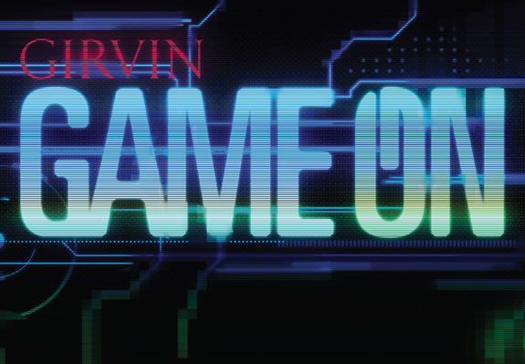 Game On | A legacy of Gaming Design
