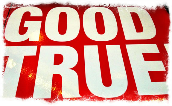 The Goodness of Truth