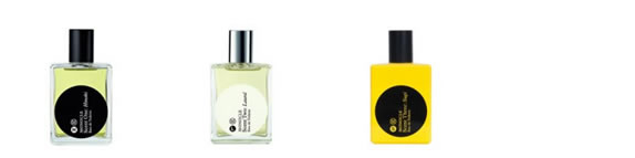 THE ARCHITECTURE OF PERFUME -- THE PORTAL FROM ONE PLACE TO AN OTHER.