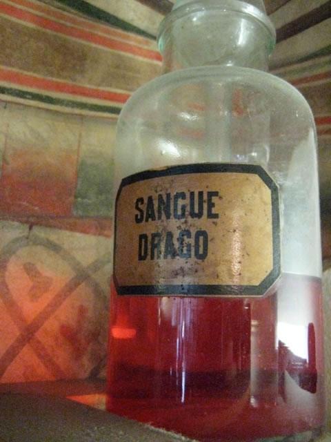 Spice, Perfume, Taste, Scent and Strategic Design
