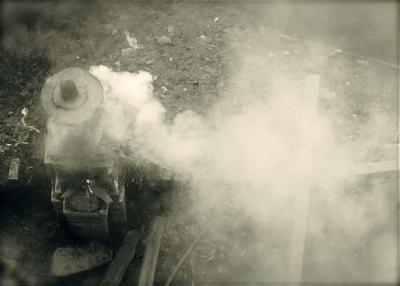 Deep Smoke