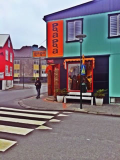 Exploring Design | Culture | Place: Iceland and a Graphical History