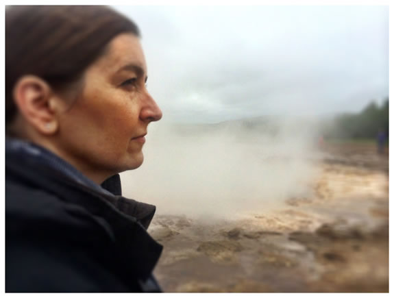 THE QUEST FOR HEAT | ICELAND