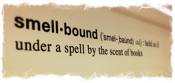 The Perfume of Books