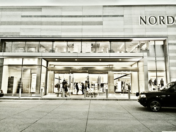 The First International  Nordstrom Store | Calgary
