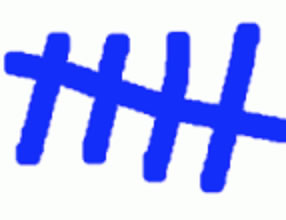 The Symbolism of the Hash Tag