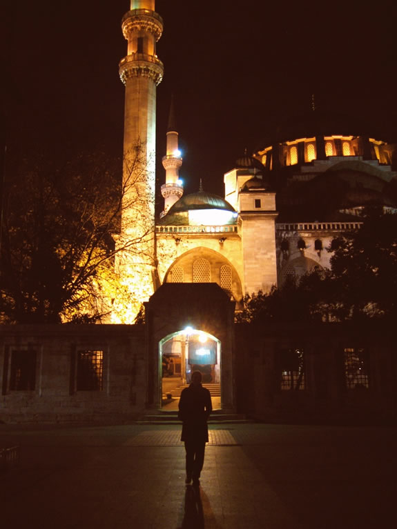 THE SCENT OF PLACE: ISTANBUL