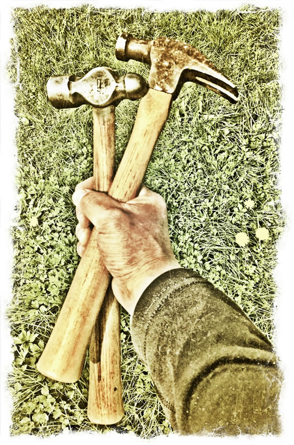 The History of the Hammer