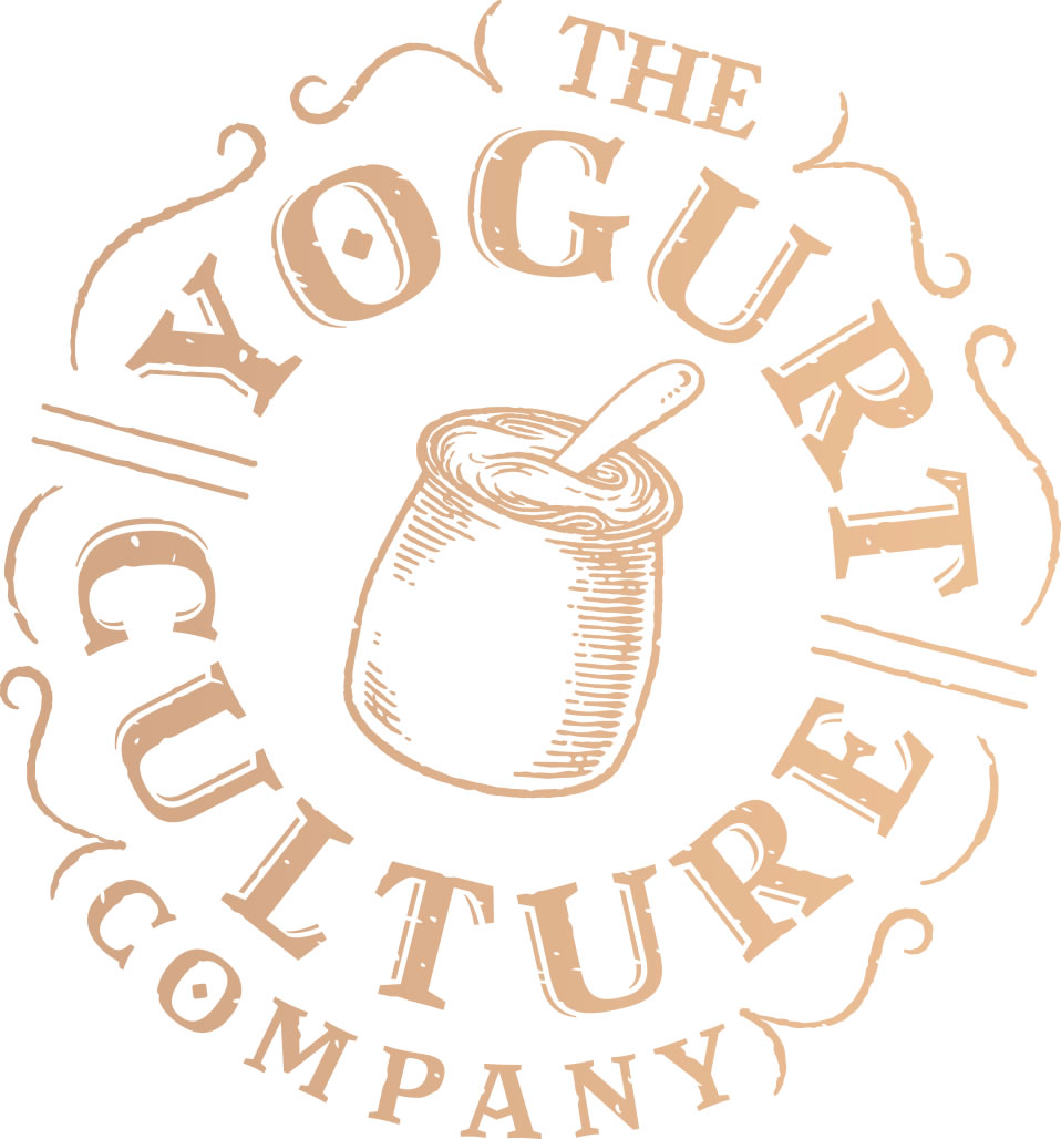 The Yogurt Culture Company (YCC) Logo