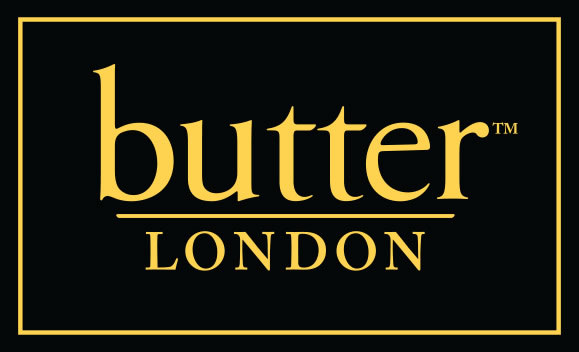 Butter London Logo