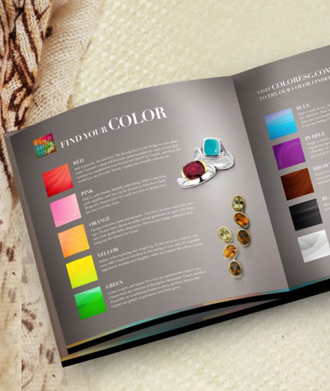 Colore Merchandising