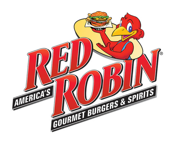 GIRVIN Red Robin Alphabet