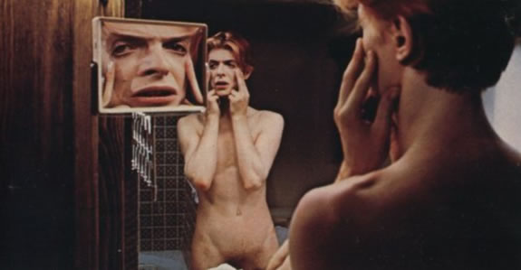 David Bowie | The Passion of the Blood