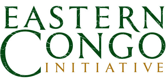 Eastern Congo Initiative Logo | GIRVIN