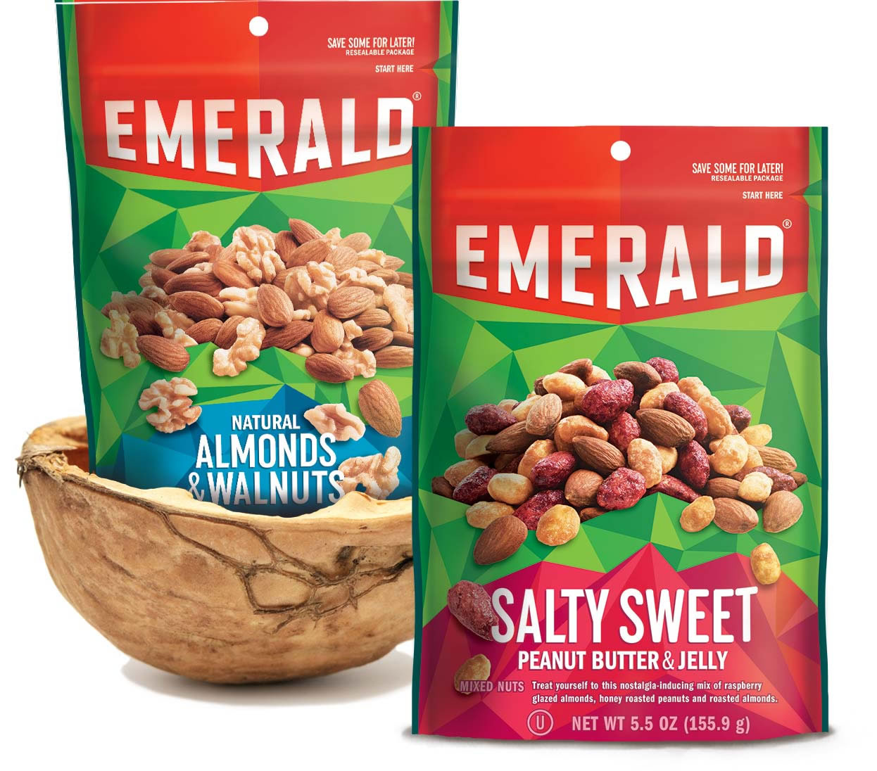 Emerald Packaging