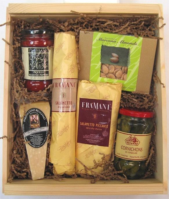 Fra'Man Gift Box Merchandising | GIRVIN