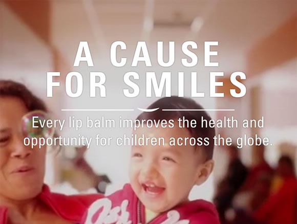 Lasting Smiles - A Cause