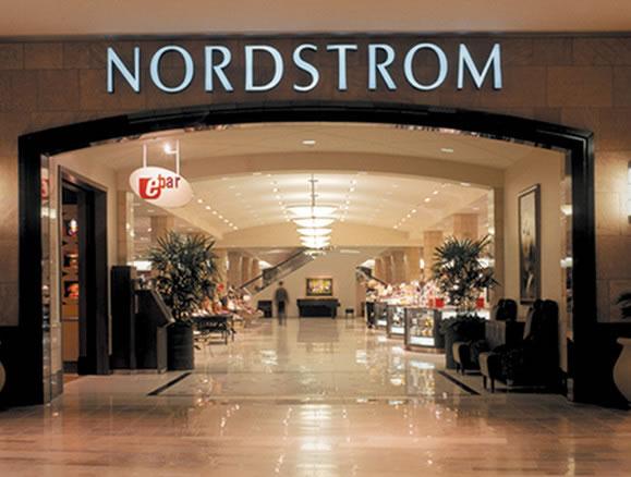 Nordstrom Signage