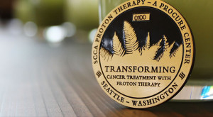 SCAA Proton Therapy Medal