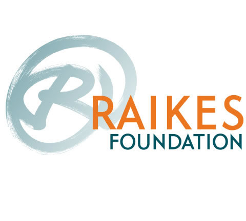 Rainkes Foundation Logo