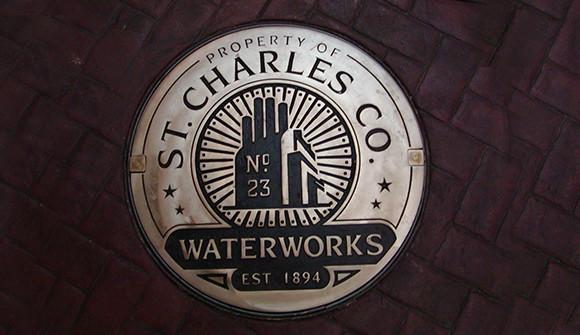 Ameristar St Charles Signage
