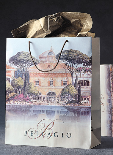 Bellagio Shopping Bag