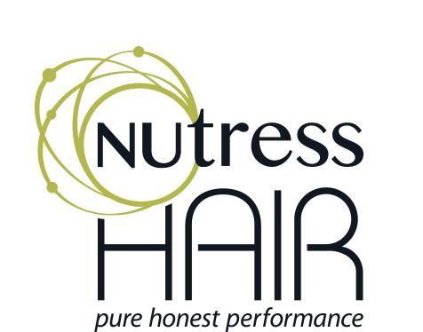 Nutress Hair Logo