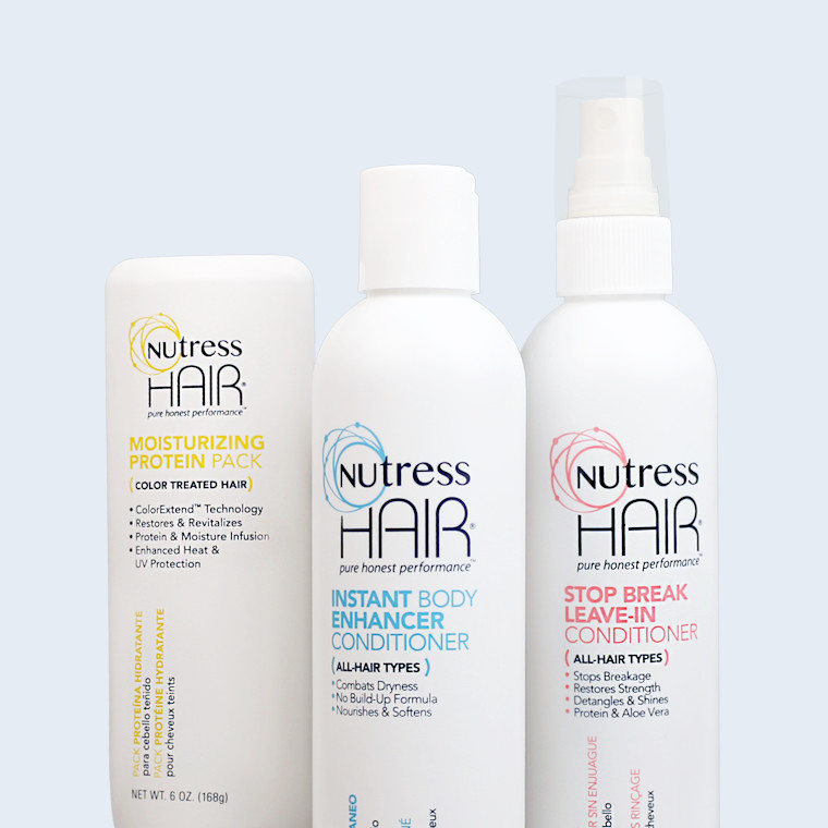 Nutress Hair