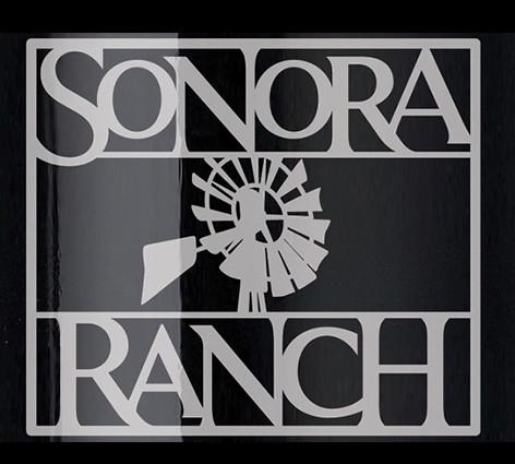 Sonora Desert Ranch Wine Logo