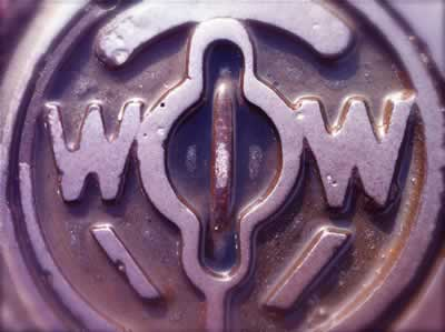 Wowness | The Condition of Wow