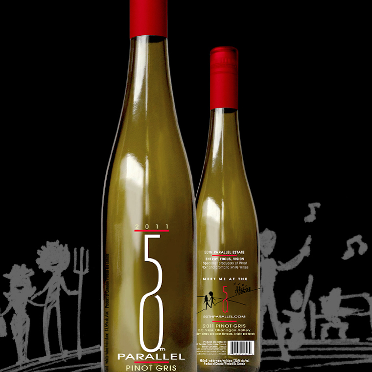 50th Parallel Winery