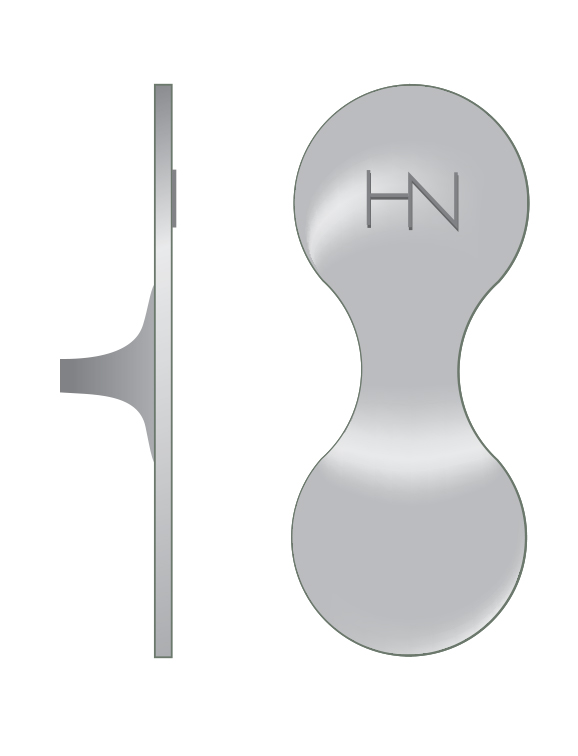 Harvey Nichols Door Handles