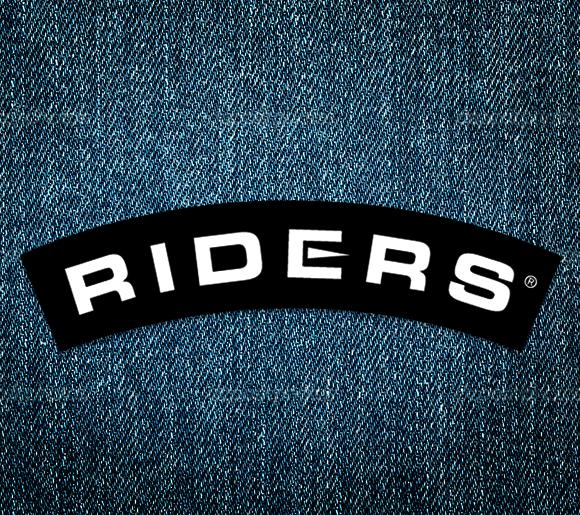 Lee Riders Logo