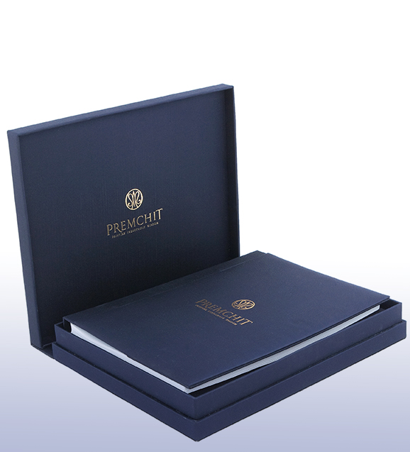Premichit Gift Box Cover