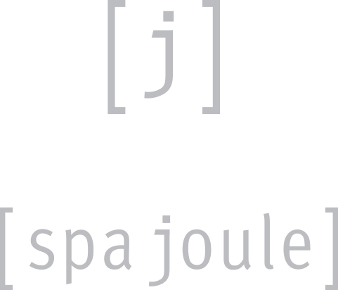 Spa Joule Logo and Brandmark