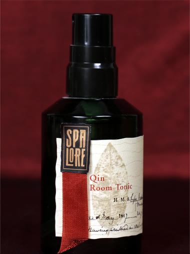 Spa Lore Packaging