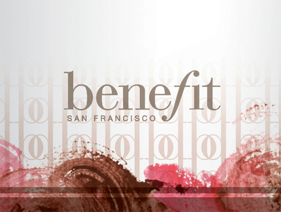 Benefit BrandQuest
