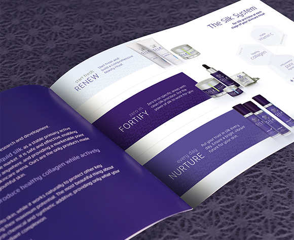 Silk Therapeutics Marketing Book