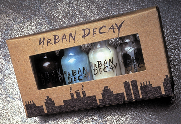 Urban Decay Box Set