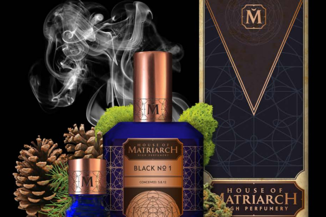 House of Matriarch Arrives at Nordstrom