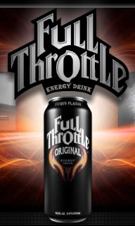 Quick Shot | Energy Spike Drinks