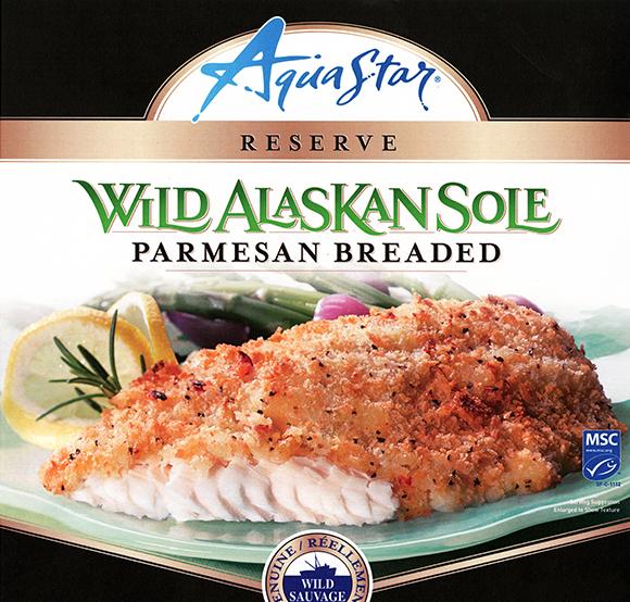 AquaStar Packaging