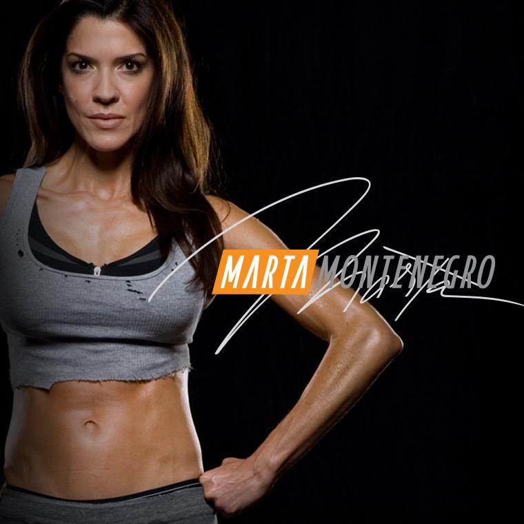 Marta Montenegro