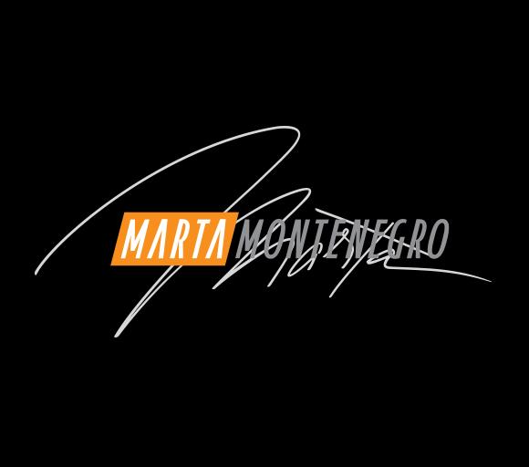 Marta Martenegro Logo