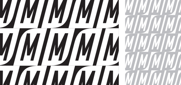 Marta Montenegro Brand Pattern