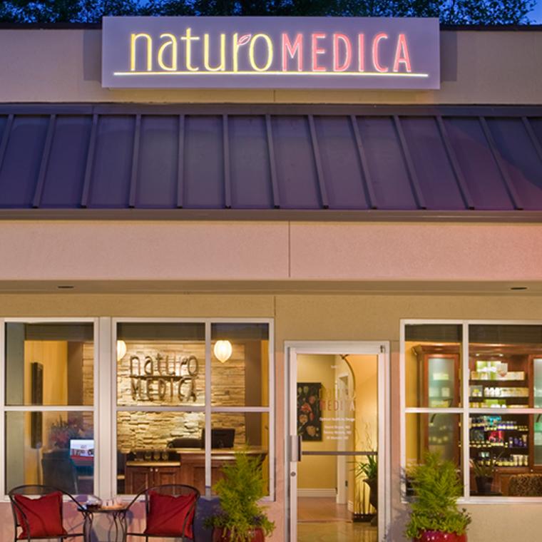 NaturoMedica
