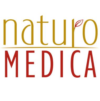 NaturoMedica Logo