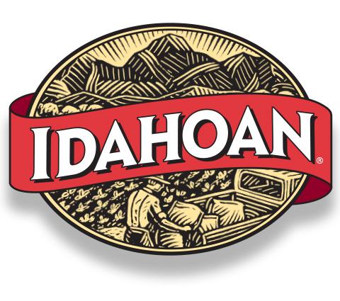 Idahoan Logo
